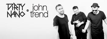 Dirty Nano vs. John Trend - The See You Again 2