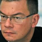 Mihai Razvan Ungureanu la conducerea Serviciului de Informatii Externe