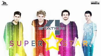Station 4 - Superstar