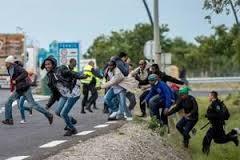 Polonia primeste peste 2000 de imigranti