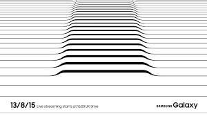 Astazi se lanseaza Note 5 si Galaxy S6 Edge+
