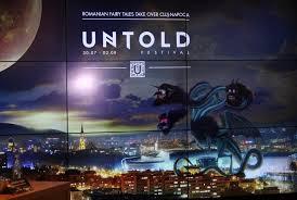 Untold Festival 2015