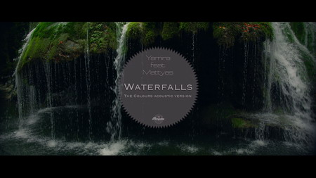 Yamira feat. Mattyas - Waterfalls Acoustic Version by The Colours