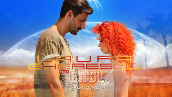 Laura Gherescu feat. CRBL - Pana cand