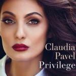 """Claudia Pavel lanseaza un nou single – """"Privilege"""""""