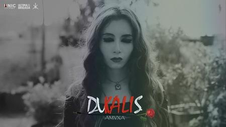 KALI - Dualis
