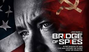 Bridge of Spies – Film Review