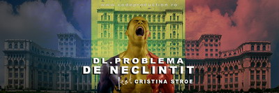 Dl. Problema feat. Cristina Stroe - De neclintit