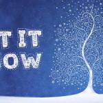 New HIT: NONI – Let It Snow