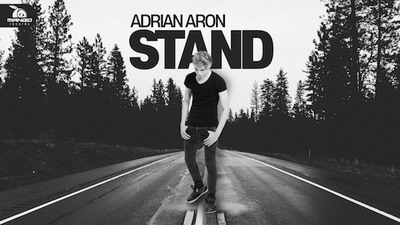 ADRIAN ARON - Stand
