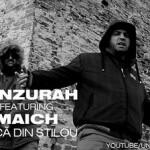 CenzuraH feat. Maich – Muzica din stilou (Videoclip)