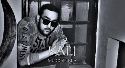 KALI - Muddafukka