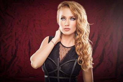 Nicole Stroiny