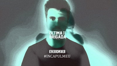 Kruger - #incapulmeu