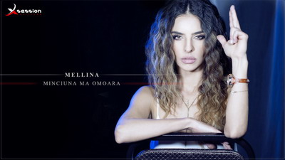 Mellina - Minciuna ma omoara
