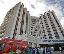 Spitalele din Bucuresti au retras deja dezinfectantii achizitionati de la Hexi Pharma