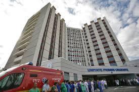 Spital Bucuresti