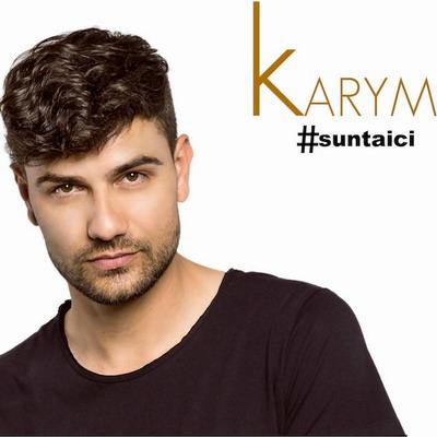 Karym - #SuntAici