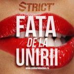 """STRICT' lanseaza primul sau single """"Fata de la Unirii"""""""