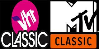 VH 1 Classic se rebranduieste in MTV Classic
