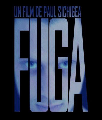 Fuga – Al doilea film produs de Paul Sichigea