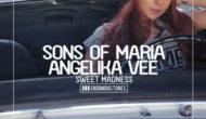 "Angelika Vee lanseaza o noua melodie ""Sweet Madness"""