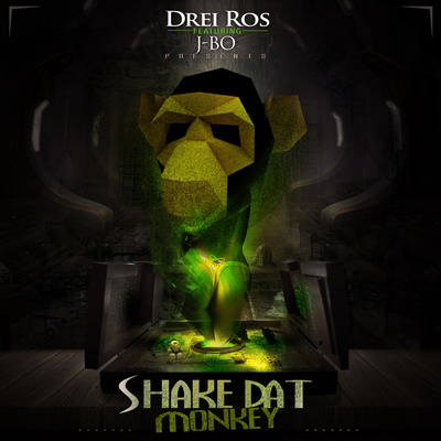 Drei Ros - Shake Dat Monkey ft. JBo of the YoungBloodz