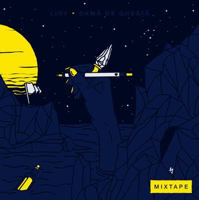 Liry - Dama de Gheata - Mixtape
