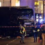 Cel care a provocat atentatul din Berlin este cautat inca de politie