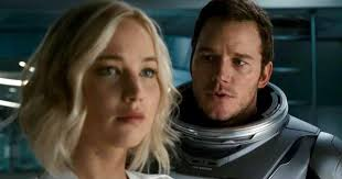 Film Review: Passengers – Trailer