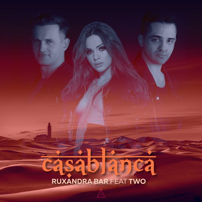 Ruxandra Bar feat TWO - Casablanca
