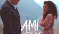 "Cantareata AMI da lovitura pe YouTube cu noul ei single ""Un Actor"""