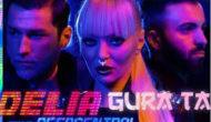 "Delia feat. Deepcentral – ""Gura ta"" no1 in Top MediaForest"