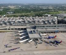 Atac armat pe aeroportul Lauderdale din Florida