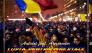 "Antidot revine cu un nou single ""Lupta pentru libertate"" feat.  Alessander"