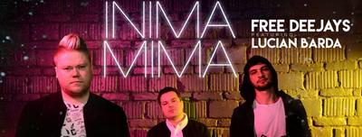 Free Deejays feat. Lucian Barda - Inima Mima
