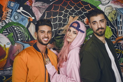 Liviu Teodorescu, Dorian Popa si Laura Giurcanu lanseaza #Fanele!