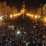 Proteste in Strada – Codul penal modificat prin OUG
