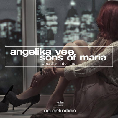 Angelika Vee & Sons of Maria - Breathe Into Me