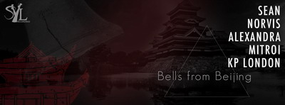 Sean Norvis feat. Alexandra Mitroi & Kp London - Bells from Beijing