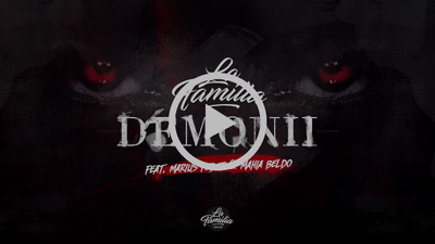 La Familia feat. Marius Feder & Mahia Beldo - Demonii