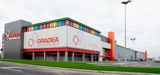 Oradea Shopping City si-a cerut insolventa
