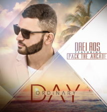 "Drei Ros revine cu un nou single ""Ordinary Day"""