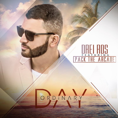 Drei Ros - Ordinary Day ft. Pack The Arcade