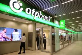 OTP Bank a preluat Banca Romaneasca