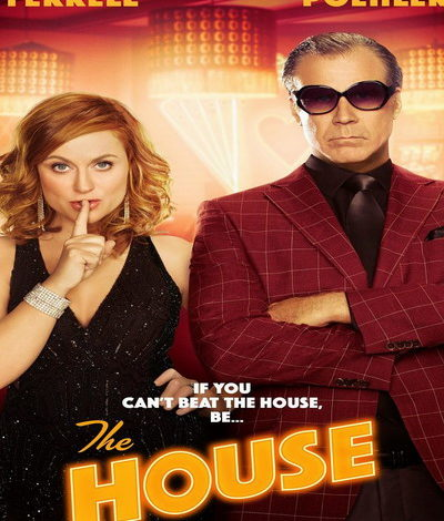 The House – Film Review