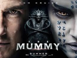 The Mummy 2017 – Film Review