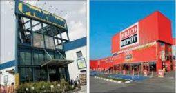 Brico Depot a achizitionat magazinele Praktiker