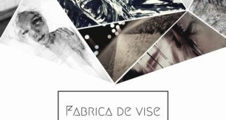 "Daniel D. a lansat EP-ul ""Fabrica de Vise"""