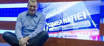 Dragos Patraru revine nu la Digi 24 ci la TVR cu Starea Natiei